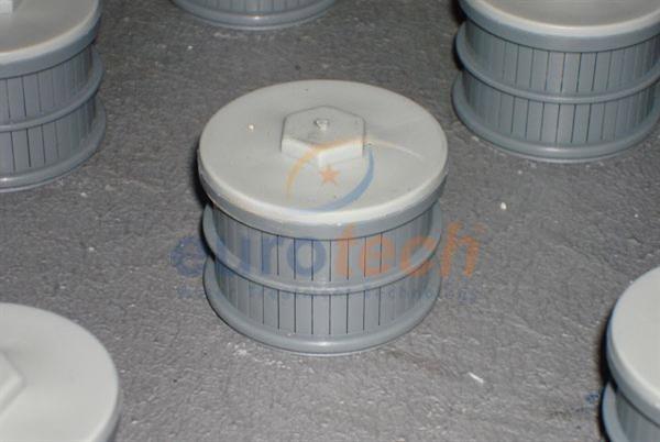 EFD Serisi Yumuşatma Sistemleri