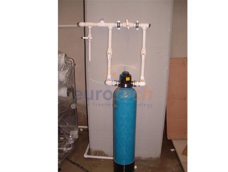 FD Serisi Dolomit Filtre Minerallendirme Sistemleri