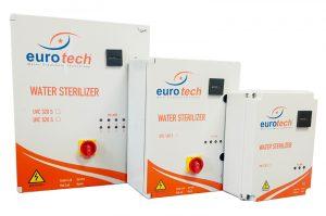 UVC Multi Ultraviyole Sistemleri