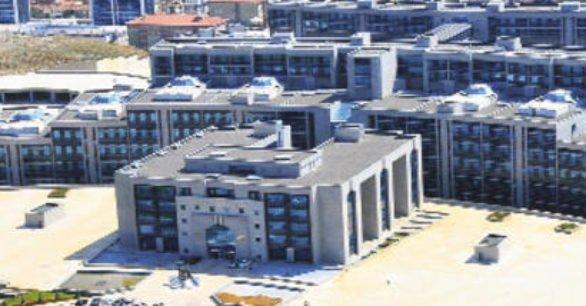 Anadolu Adalet Sarayı