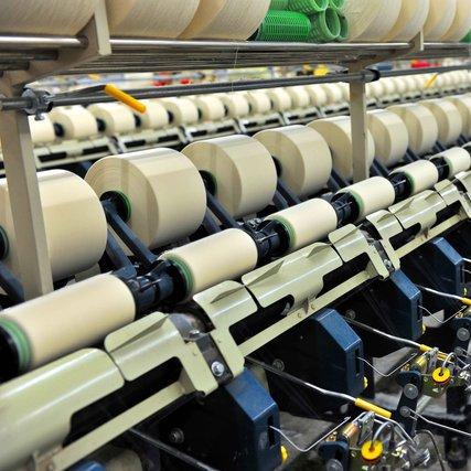 Özbekistan – Taşkent Tekstil Fabrikası
